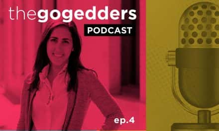 The GoGedders Podcast: Lizzi Weasler