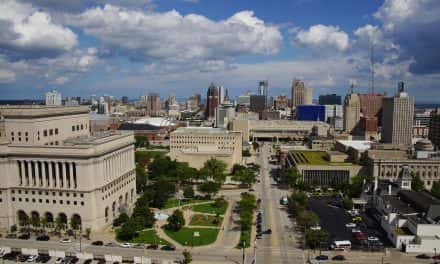 Public Input sought for Greater Downtown Action Agenda