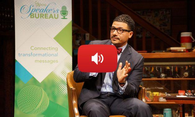 Audio: Diversity is not Equity