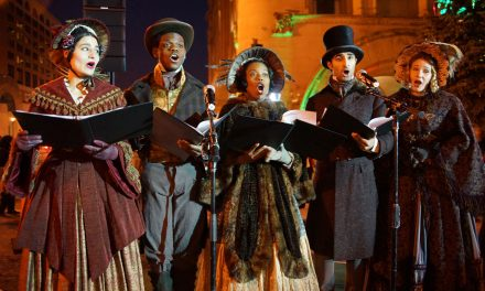 """A Christmas Carol"" takes in $111K for Boys & Girls Club"