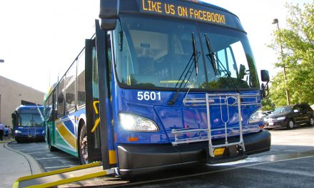 Milwaukee Notebook: Buses, bikes, and forgetfulness