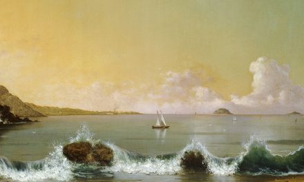 Exhibit of Martin Johnson Heade offers a calm in the holiday storm