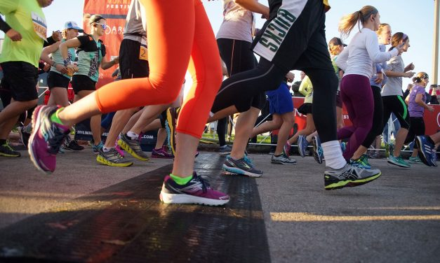 Milwaukee Marathon course set incorrectly short leaves runners without qualification credit