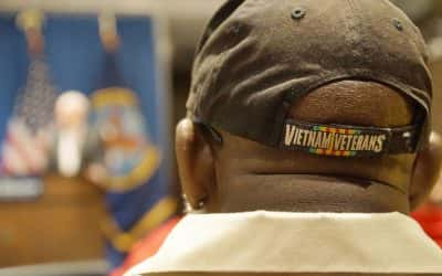 Bader Philanthropies offers funding to expand local programs that serve Milwaukee veterans