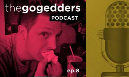 The GoGedders Podcast: Will Komassa