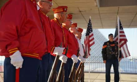 Op Ed: Wisconsin's veterans at risk under 9/11 lawsuit bill
