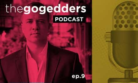 The GoGedders Podcast: Cheyn Crangle