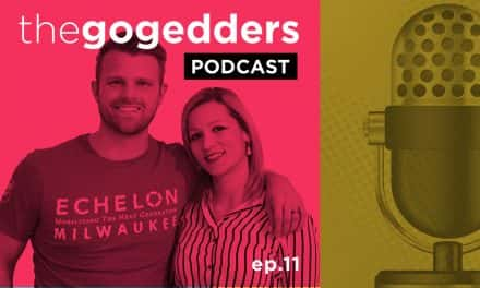 The GoGedders Podcast: Tschacher and Restrepo