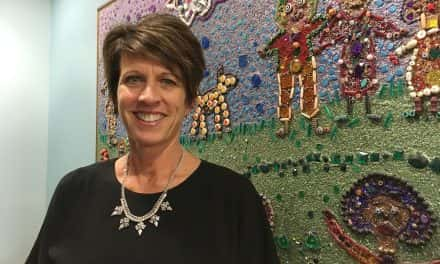 Lynda Kohler: Literacy through Art and Experiential Learning