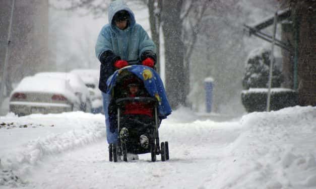 Polar Vortex brings cold weather emergency and limits nonessential services for Milwaukee