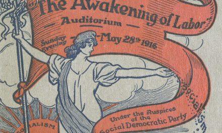 Socialism and Milwaukee's Amnesia