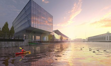 Mandel Group plans Riverfront development for Walker's Point