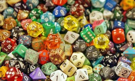 Board games and live role play dominate at Midwinter event