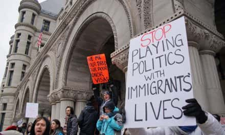 Fallout from Trump's Refugee Ban hits Milwaukee