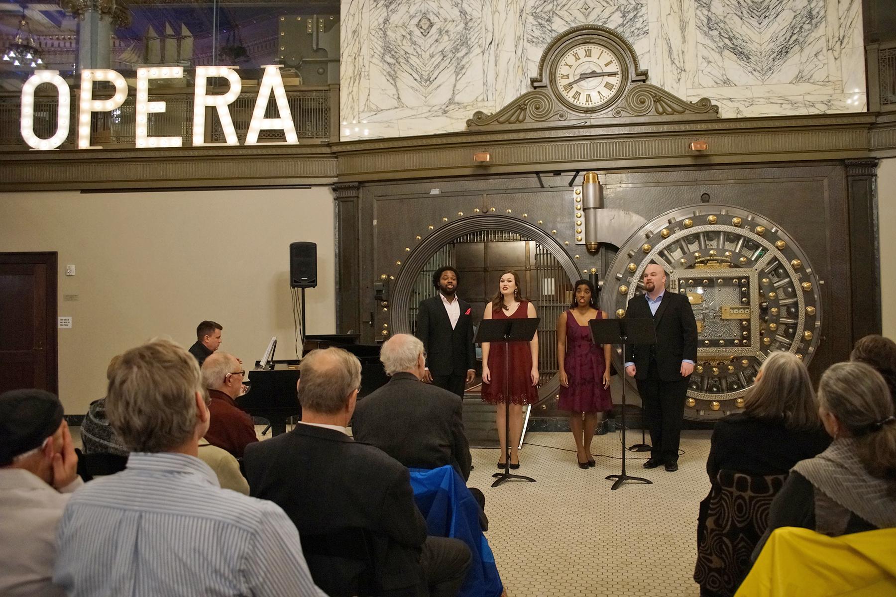 essays on opera Return to bruce schoonmaker's home page schoonmaker's home page.