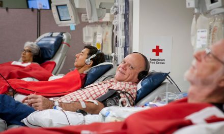 Red Cross calls for donors as winter adds to blood shortage