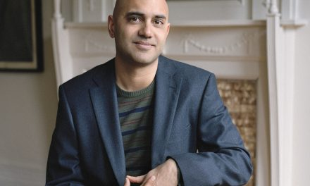 "The Muslim Mind: Ayad Akhtar's ""Disgraced"""
