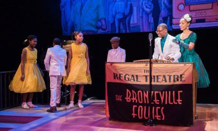 First Stage rekindles childhood memories of Bronzeville