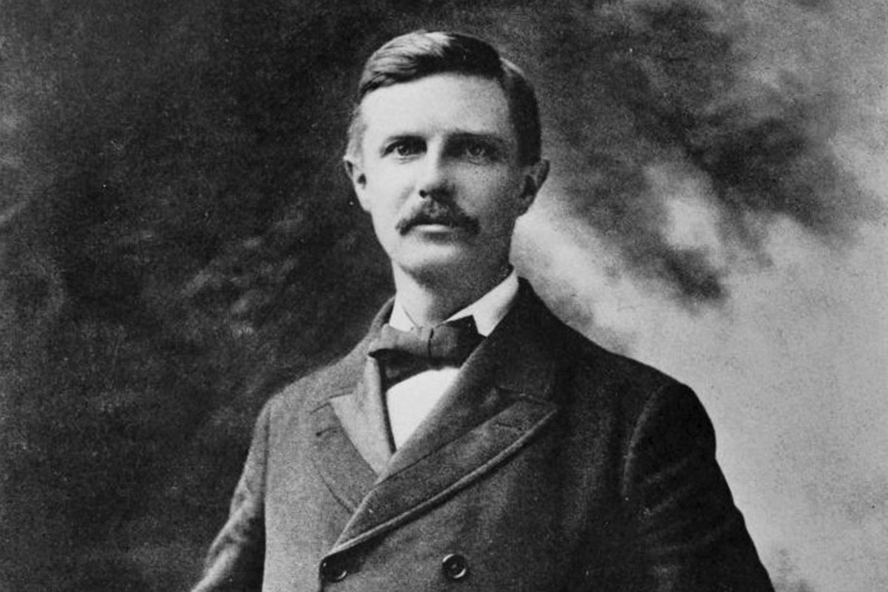 frederick turner jackson frontier thesis Actually, the republicans need to step back a century to 1900, when teddy roosevelt's progressivism and frederick jackson turner's frontier thesis dominated gop thinking they thought large in.