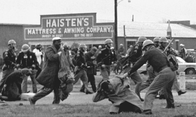 Remembering John Lewis: An icon of the social justice  movement with a legacy of community service