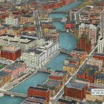 Milwaukee Notebook: The 1845 Bridge War