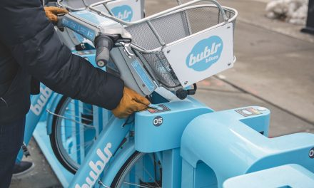 Bublr Bikes appoints new Executive Director