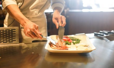 Free culinary arts training for adults seeking livable wage jobs