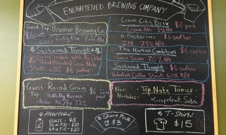 Beer Craft: The nobility of enlightened brewing