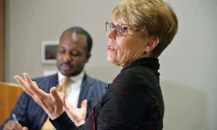 Peggy Troy offers leaders insight to scale up business