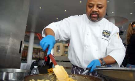 Taste of Bartolotta offers best local food at Discovery World