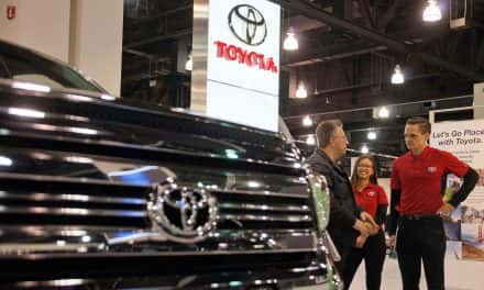Auto Show invites Milwaukee to look under the hood