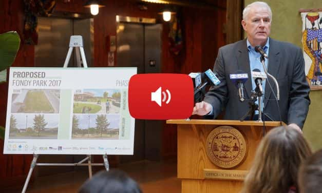 Audio: Plans for Fondy's Stormwater Park unveiled