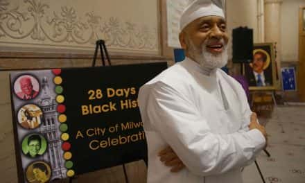 "Milwaukee celebrates ""The Soul of Black Folks"" each day in February"
