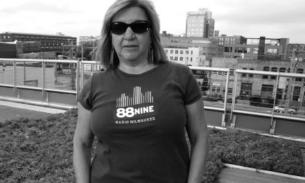 Milwaukee mourns the loss of 88Nine's Mary Louise Mussoline