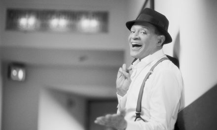 Milwaukee jazz legend Al Jarreau passes at 76
