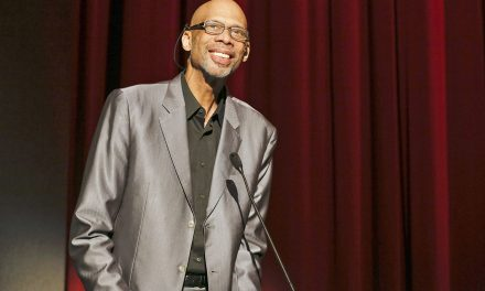 Basketball legend Kareem Abdul-Jabbar to address UWM Muslim Students