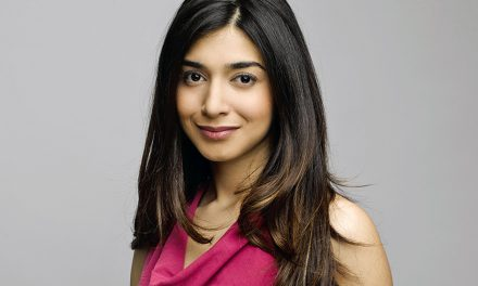 Shiza Shahid to keynote Mount Mary's Voices of Leadership