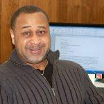 Darryl Johnson: Riverworks driving revival in Harambee