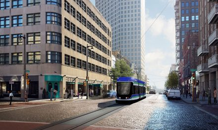 Construction of rail lines to begin for Milwaukee Streetcar