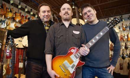 Stewards of Cream City's musical journey