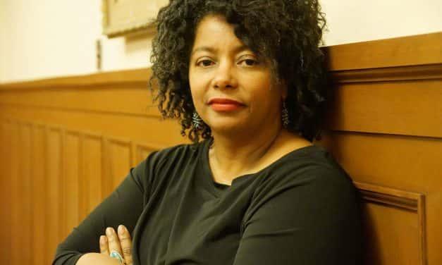 Jacqueline Olive: Filmmaking when racial tеrrоrism is always in season