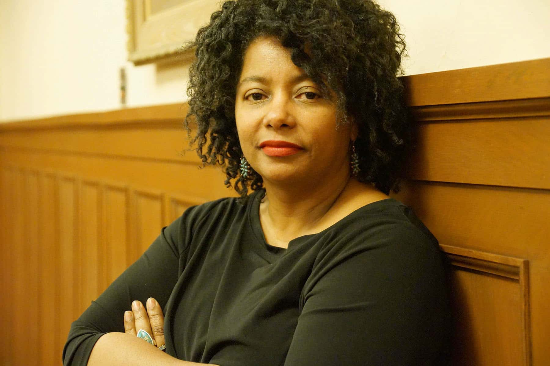 Jacqueline Olive: Filmmaking when racial tеrrоrism is always in ...