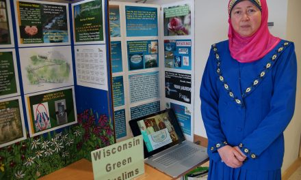 Huda Alkaff: Green Muslims build community bridges with environmental sustainability