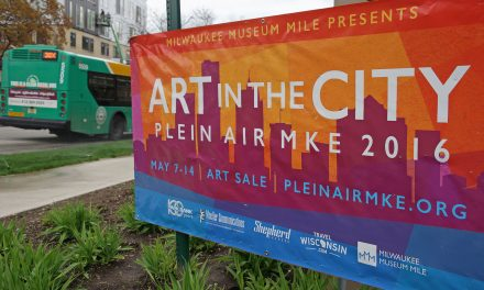 Milwaukee Museum Mile to host 2017 Plein Air Painting Competition