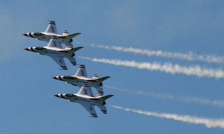 Additional aerial acts to perform at Milwaukee Air and Water Show