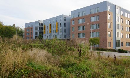 UWM students get new off-campus housing option