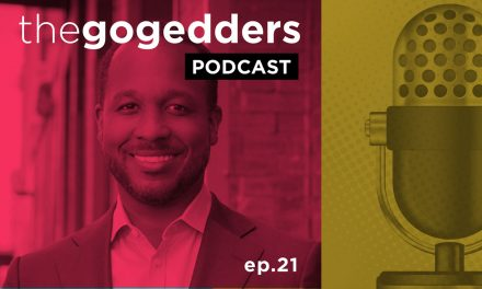 The GoGedders Podcast: Elmer Moore