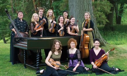 Music of the Appalachian Hills to debut in Milwaukee