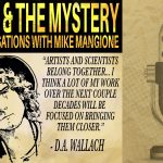 Time & The Mystery Podcast: D. A. Wallach