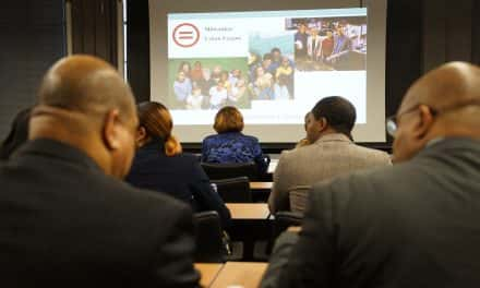 Milwaukee Urban League charts course to its Centennial